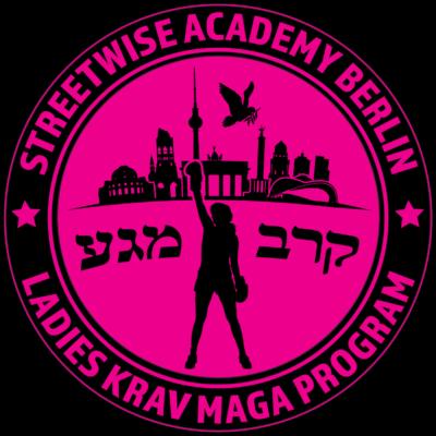 Streetwise Academy Ladies Krav Maga Main Logo Berlin