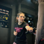 Sophie Krav Maga Instructor